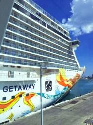 Norwegian Getaway Cruise