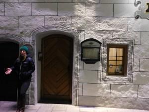 Tour Guide Dani - Munich