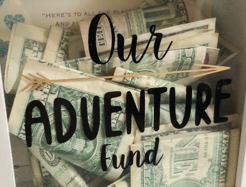 Travel on a Budget Header - Adventure Fund