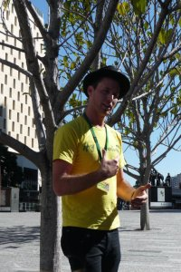 Free Walking Tour - Brisbane