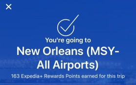Travel on a Budget - Expedia+ Rewards