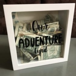 Travel on a Budget - Adventure Fund