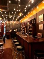Boston - Bone Up Brewery