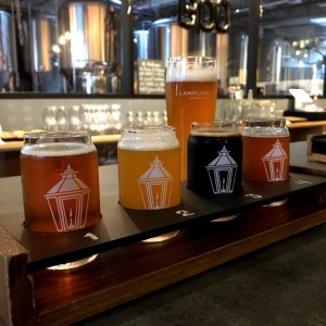 Boston - Lamplighter Brewery