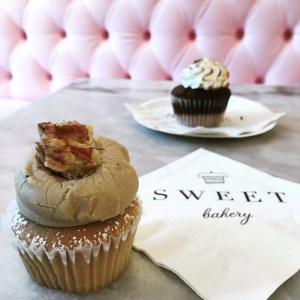 Boston - Sweet Bakery