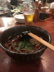 Japan - Gonpachi Ramen