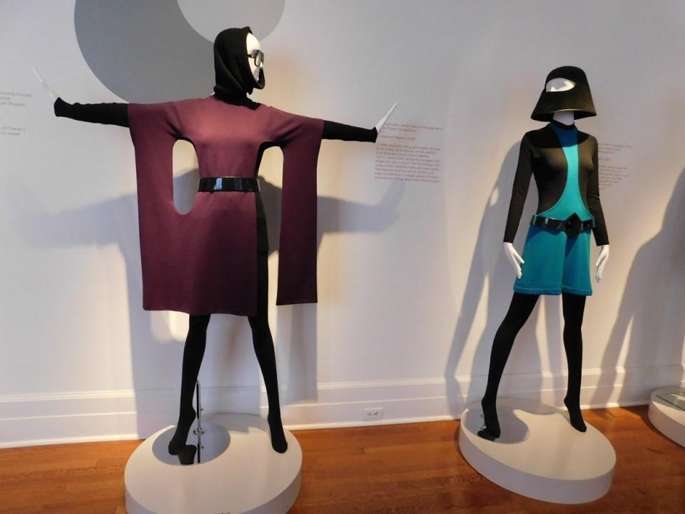 Rosecliff Fashion Show