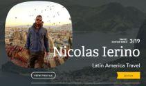 Nicolas Ierino