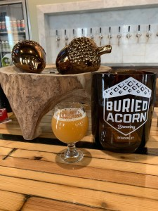 Buried Acorn Beer