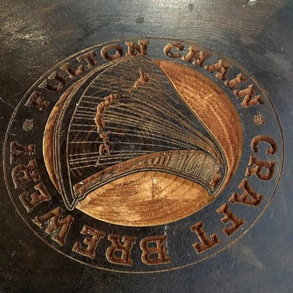 Fulton Chain Craft Brewery
