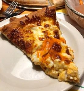 Slickers Pizza