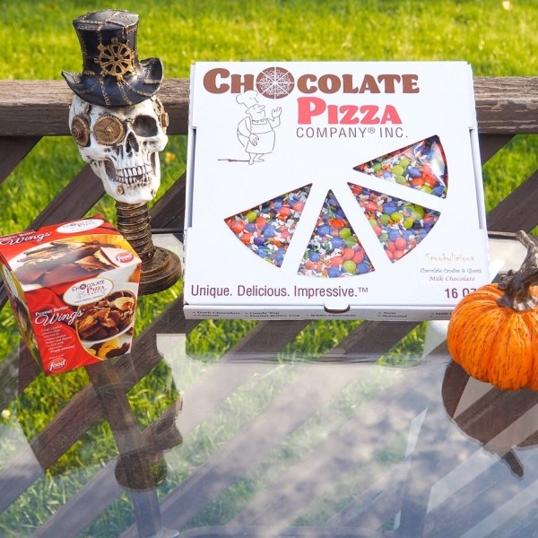Chocolate Pizza Company