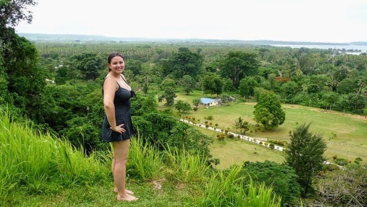 Dani in Vila - Oceanview