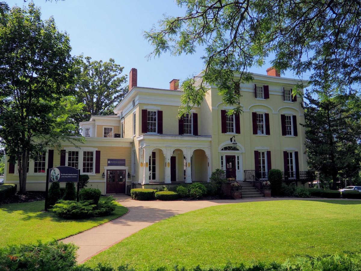 Alexander Hamilton Institute