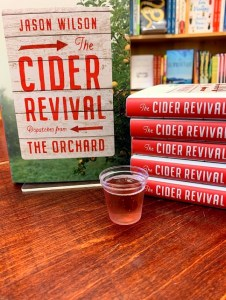Cider Revival Book
