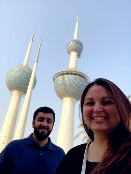 Dani and Abdullah