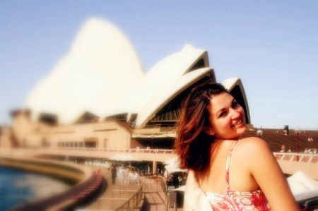 Why I started a travel blog - Dani in Sydney