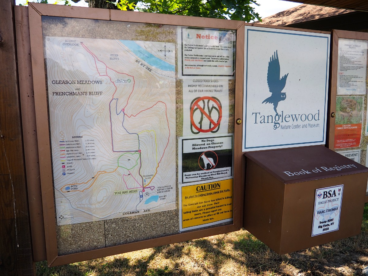 Tanglewood Trails