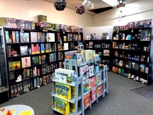 Binghamton-Game-Store