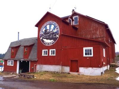 Critz Farms Madison County