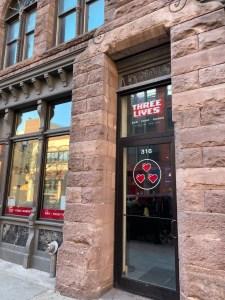 Three Lives Bar Syracuse