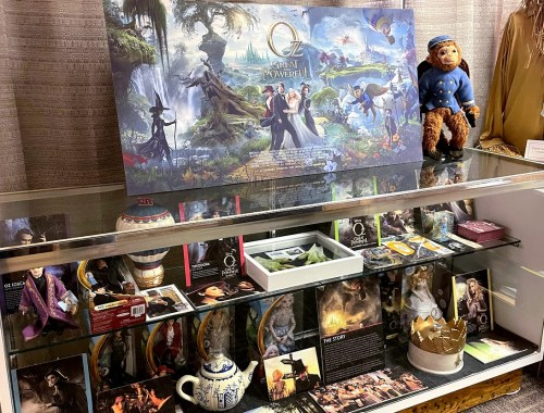 All Things Oz Museum