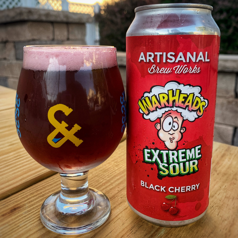 Now and Later Artisanal Beer