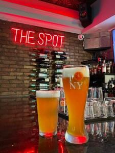 The Spot 625 Bar
