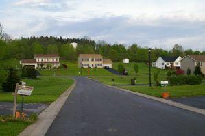 Neighborhood Road