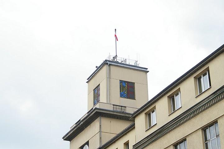 Chorzów Town Hall