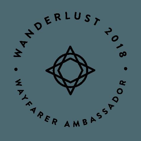 Wanderlust 21-Day Meditation Challenge · Wanderlust