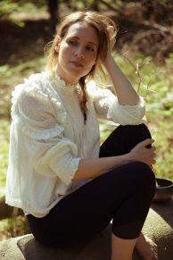 Natalie C Morrison