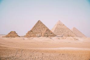 Sekhem: Energy Healing from Ancient Egypt