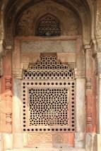 Humayun's barber's Tomb