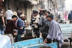 Old Delhi - Chandi Chowk