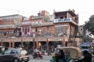 Streets of Jaipur