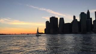 NEW YORK ニューヨーク