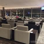 【カードラウンジ】羽田空港・国際線ターミナル SKY LOUNGE ANNEX