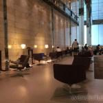 【ラウンジ】ドーハ・ハマド国際空港 Al Maha Lounge(2017年5月)