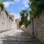 2017GW★クロアチア&イタリア1人旅 10 ロヴィニからプーラヘショートトリップ