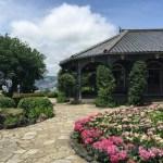 JAL「どこかにマイル」で長崎1人旅(2)~大浦天主堂とグラバー園