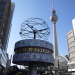 BERLIN 2015秋(9)アレクサンダー広場 DDRに恋して