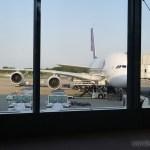【2017ドイツ旅1】A380に乗りたくてバンコク経由でフランクフルトへ