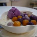 【マカオ1人旅10】芋圓を食べにマカオから高速フェリーで香港へ