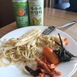 【ラウンジ】釜山・金海国際空港(Busan Gimhae International)  Sky Hub Lounge