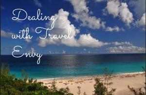 Beach Travel Envy
