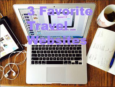 Travel Websites for Twenty-Somethings