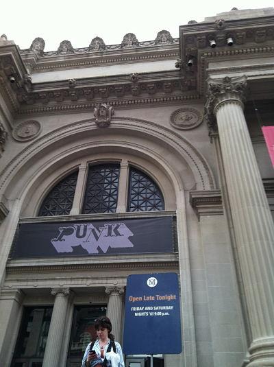 Metropolitan Museum Art