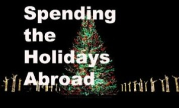 Spending Holidays Abroad