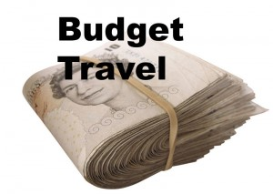 Budget Travel Generation Y
